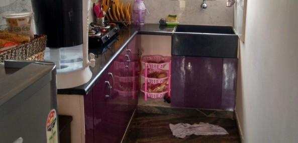 1 BHK Flat for Rent in Sandhya Nilaya 2, Bommanahalli - Photo 0