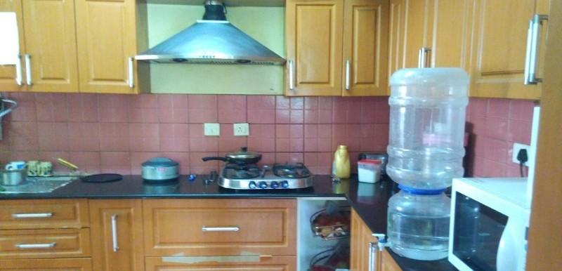 3 BHK Flat for Rent in Akme Harmony, Bellandur  - Photo 0