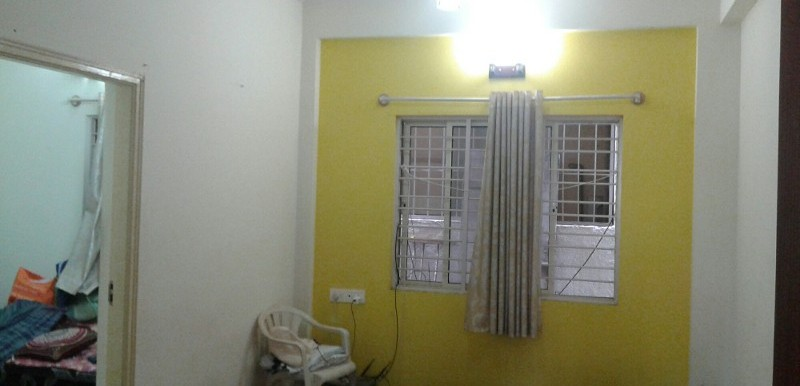1 BHK Flat for Rent in UG Imperial, Indiranagar - Photo 0