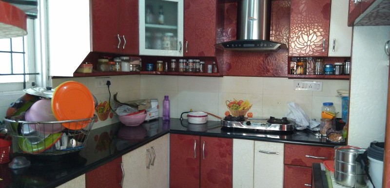 2 BHK Flat for Rent in Shilpitha Splendour, Mahadevapura - Photo 0