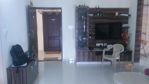 3 BHK Flat for Rent in Bhoomi Divine Apartments, Whitefield | Picture - 3
