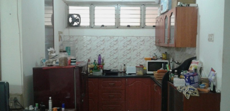 2 BHK Flat for Rent in Harihara Enclave, HSR Layout - Photo 0