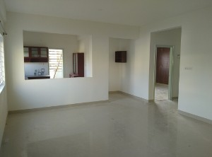 2 BHK Flat for Rent in Shakthi Shelters, JP Nagar | Picture - 3
