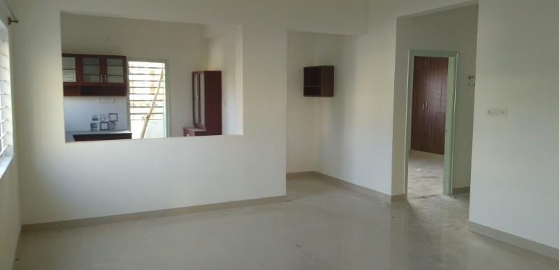 2 BHK Flat for Rent in Shakthi Shelters, JP Nagar - Photo 0