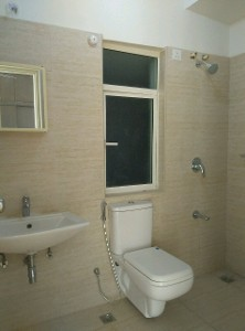 3 BHK Flat for Rent in DLF Westend Heights New Town , Bannerghatta Road | Picture - 8