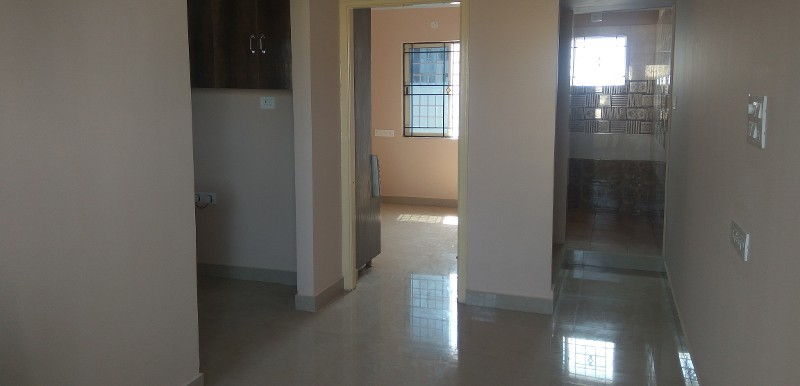 1 BHK Flat for Rent in Roopasri Heights, Electronic City - Photo 0