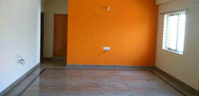 3 BHK Flat for Rent in Silicon Arena, Begur - Photo 0