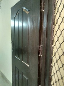 2 BHK Flat for Rent in Maa Gokulam, Whitefield | Picture - 1