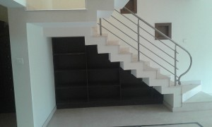4 BHK Flat for Rent in Pearl Residency Apartment And Row Houses, Marthahalli   Picture - 13