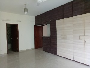 4 BHK Flat for Rent in Surbacon Maple, Sarjapur Road | Picture - 20