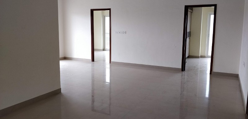 4 BHK Flat for Rent in Monarch Serenity (Thanisandra), Thanisandra - Photo 0