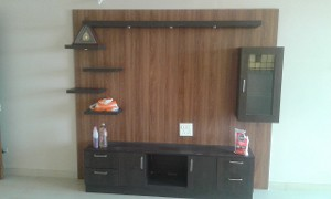 2 BHK Flat for Rent in Pulse Apartment, Bannerghatta Road | Picture - 3