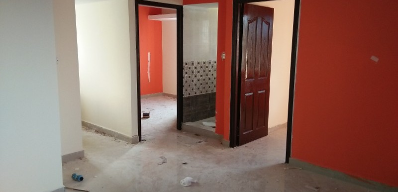 2 BHK Flat for Rent in Renukamba Nilaya, Bommanahalli - Photo 0