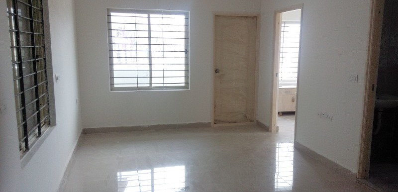 2 BHK Flat for Rent in Nagaraj Residency, Doddanekundi - Photo 0