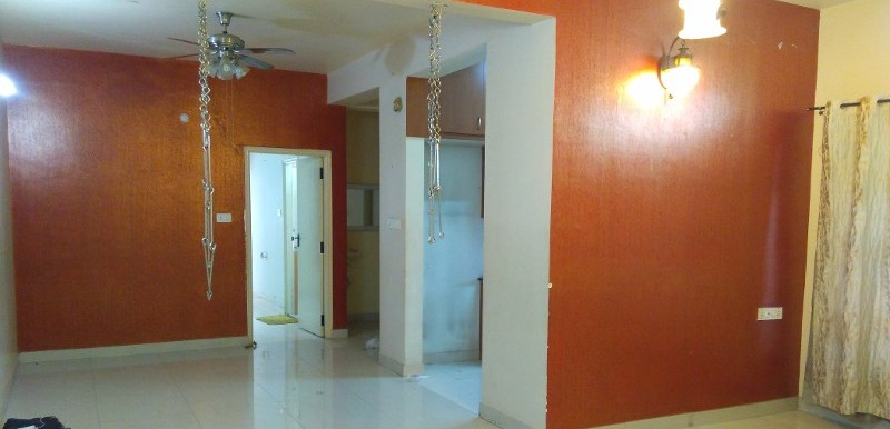 2 BHK Flat for Rent in Srinidhi Enclave, Kalena Agrahara - Photo 0