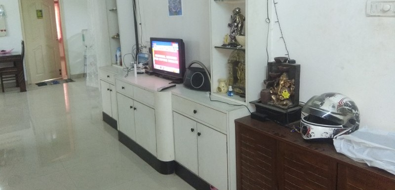 3 BHK Flat for Rent in Mana Residency, Bellandur - Photo 0