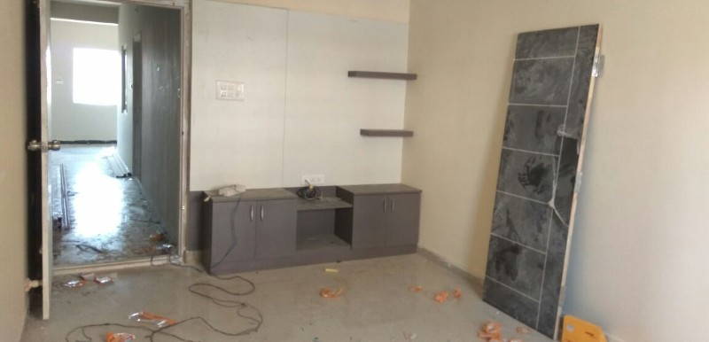 2 BHK Flat for Rent in YJ Corals, Kudlu - Photo 0