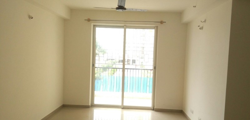 3 BHK Flat for Rent in DLF Westend Heights New Town , Bannerghatta Road - Photo 0