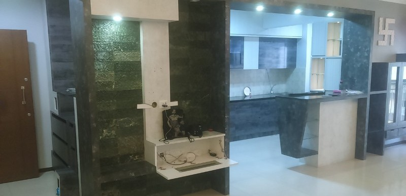 2 BHK Flat for Rent in Salarpuria Greenage, Bommanahalli - Photo 0