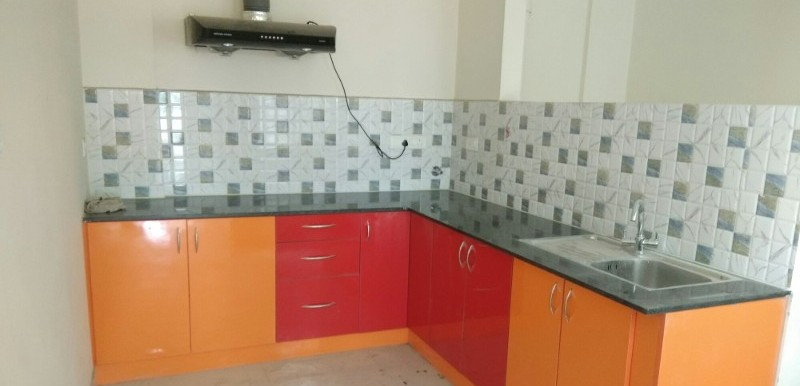 2 BHK Flat for Rent in Pavani Sarovar, Whitefield - Photo 0