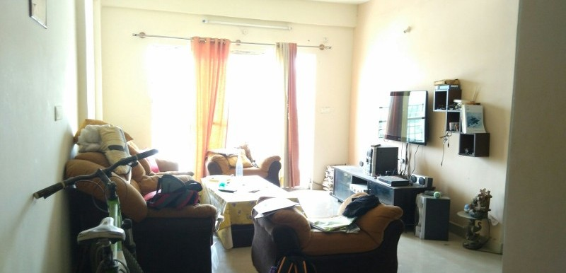 3 BHK Flat for Rent in Keerthi Signature, Whitefield - Photo 0