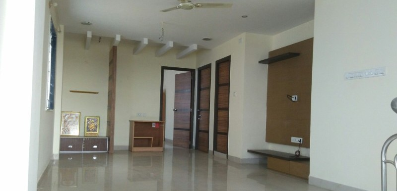 3 BHK Flat for Rent in Satya Greens Apartment, Kodigehalli - Photo 0