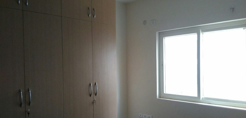 2 BHK Flat for Rent in Ramky One North, Yelahanka - Photo 0