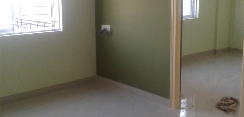1 BHK Flat for Rent in Meenakshi Homes, BTM Layout - Photo 0