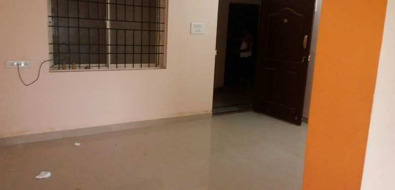 2 BHK Flat for Rent in VVS Residency 1, Whitefield - Photo 0