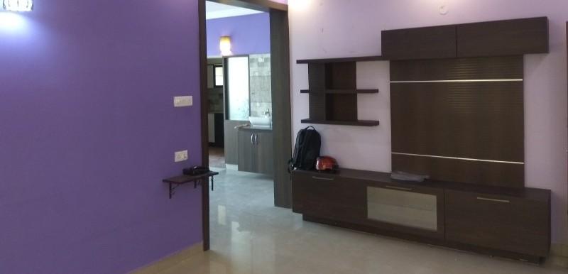 2 BHK Flat for Rent in Samhita Sarovar, Horamavu - Photo 0
