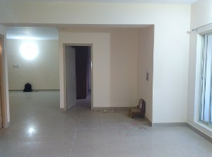 3 BHK Flat for Rent in Harshitha Serenity, Gottigere | Picture - 3