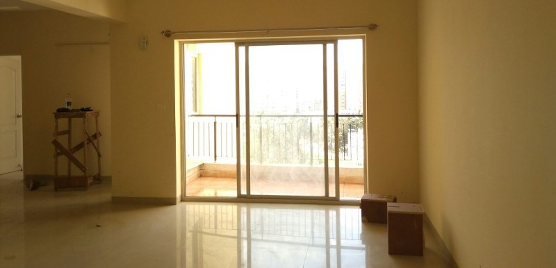 3 BHK Flat for Rent in Nitesh Flushing Meadows, Kadugodi - Photo 0