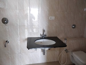 3 BHK Flat for Rent in Monarch Serenity (Thanisandra), Thanisandra | Picture - 3