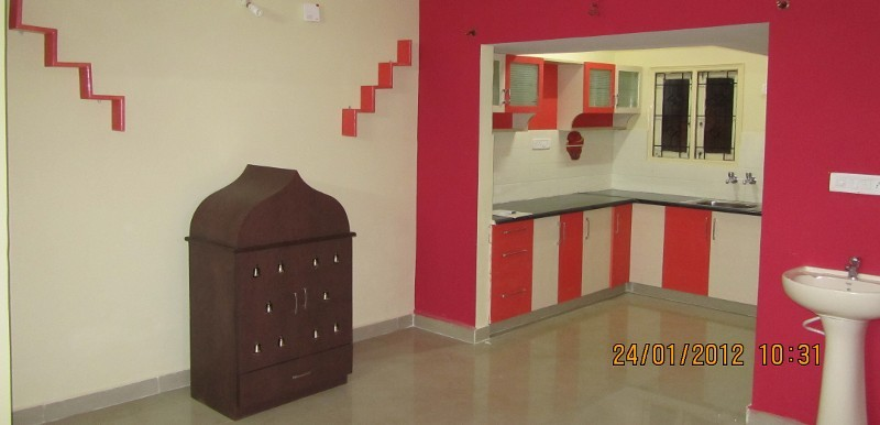 2 BHK Flat for Rent in GM Nest Apartments, Ashwath Nagar - Photo 0