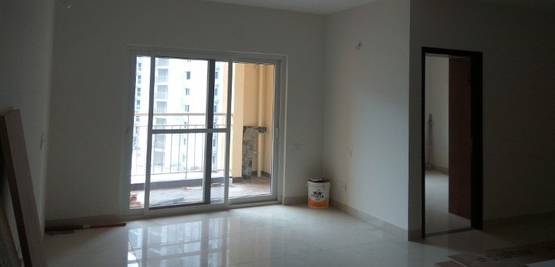 3 BHK Flat for Rent in Brigade Lakefront, Hoodi - Photo 0