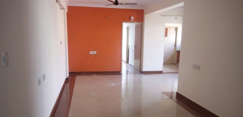 3 BHK Flat for Rent in Spring Leaf Apartments, Arakere - Photo 0
