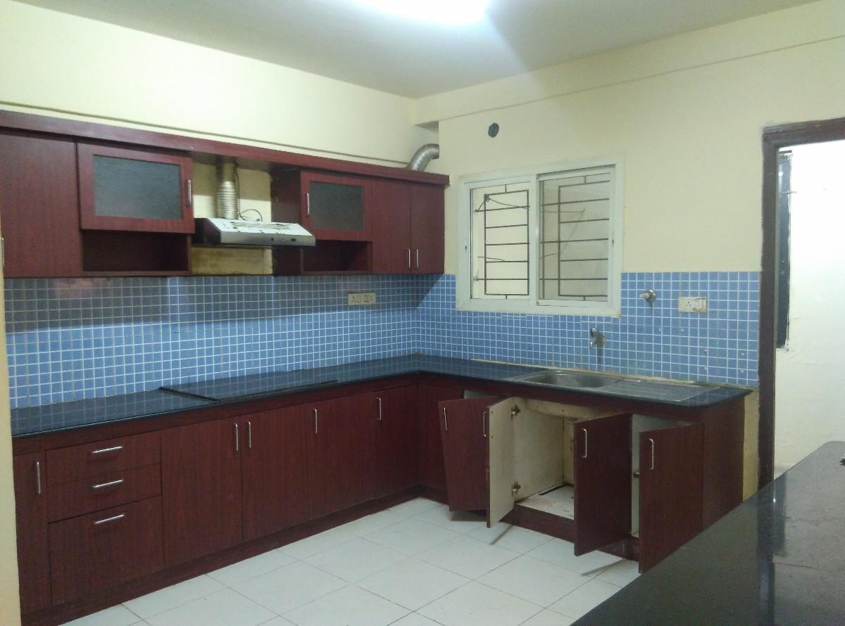 3 BHK Flat for Rent in Ittina Akkala, Hoodi, Bangalore | Zenify.in