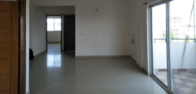 3 BHK Flat for Rent in Thirumala Blossoms, Bannerghatta - Photo 0