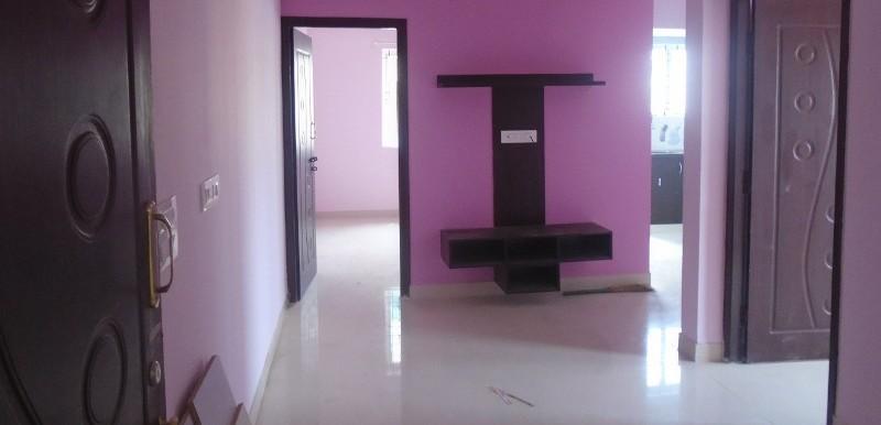 2 BHK Flat for Rent in Vardhamana Residency, BTM Layout - Photo 0