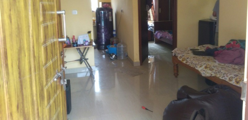 1 BHK Flat for Rent in Sri Sai Residency II ( whitefield ), Whitefield - Photo 0
