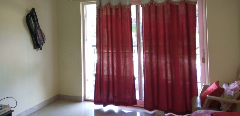 3 BHK Flat for Rent in Prestige Wellington Park, Jalahalli - Photo 0