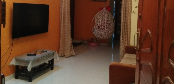 3 BHK Flat for Rent in Mahaveer Jewel, JP Nagar - Photo 0