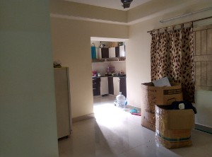 2 BHK Flat for Rent in Maa Gokulam, Whitefield | Picture - 4