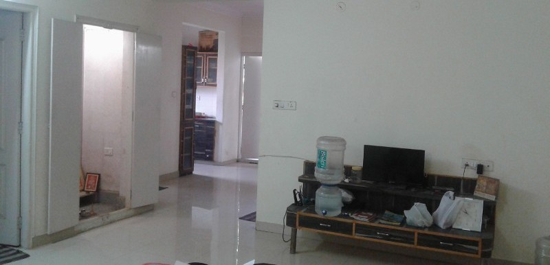 2 BHK Flat for Rent in JPC Paramount, Shanti Nagar - Photo 0