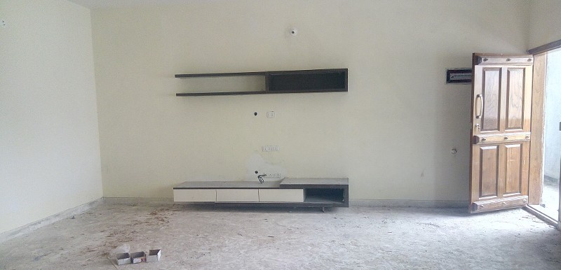 3 BHK Flat for Rent in Sun Shine Enclave, Jaya Nagar - Photo 0