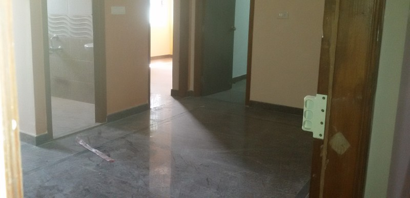 2 BHK Flat for Rent in SVP Residency, JP Nagar - Photo 0