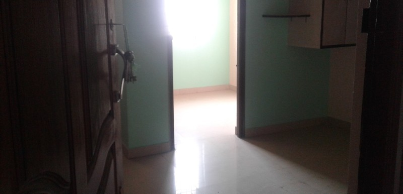 1 BHK Flat for Rent in Muni Akkamma Nilaya, HSR Layout - Photo 0