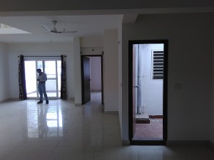 4 BHK Flat for Rent in Nakshatra Villas, Kundanhalli | Picture - 17