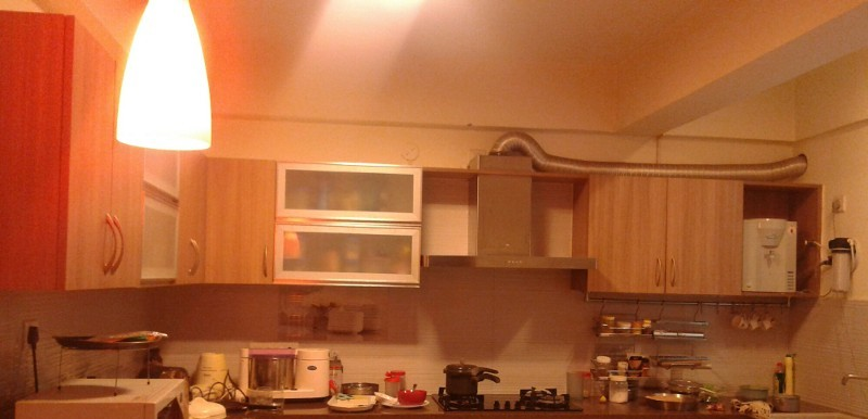 3 BHK Flat for Rent in SLV Nivas, Whitefield - Photo 0