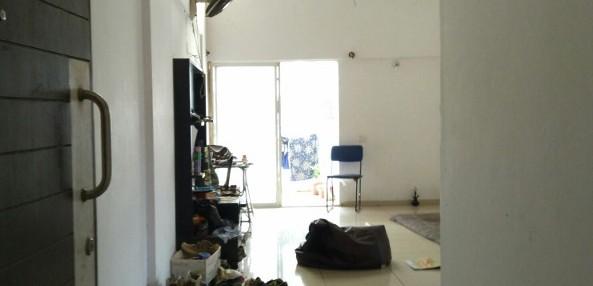 3 BHK Flat for Rent in Alpine Eco, Doddanekundi - Photo 0